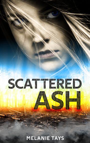 Scattered Ash