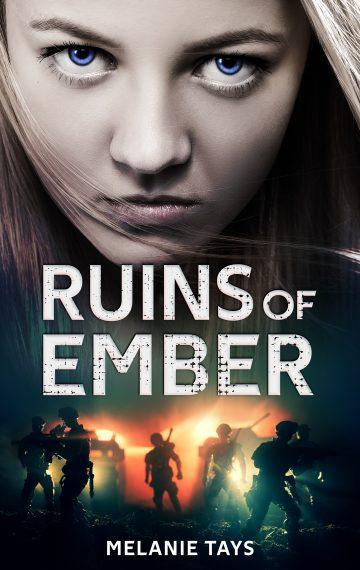 Ruins of Ember